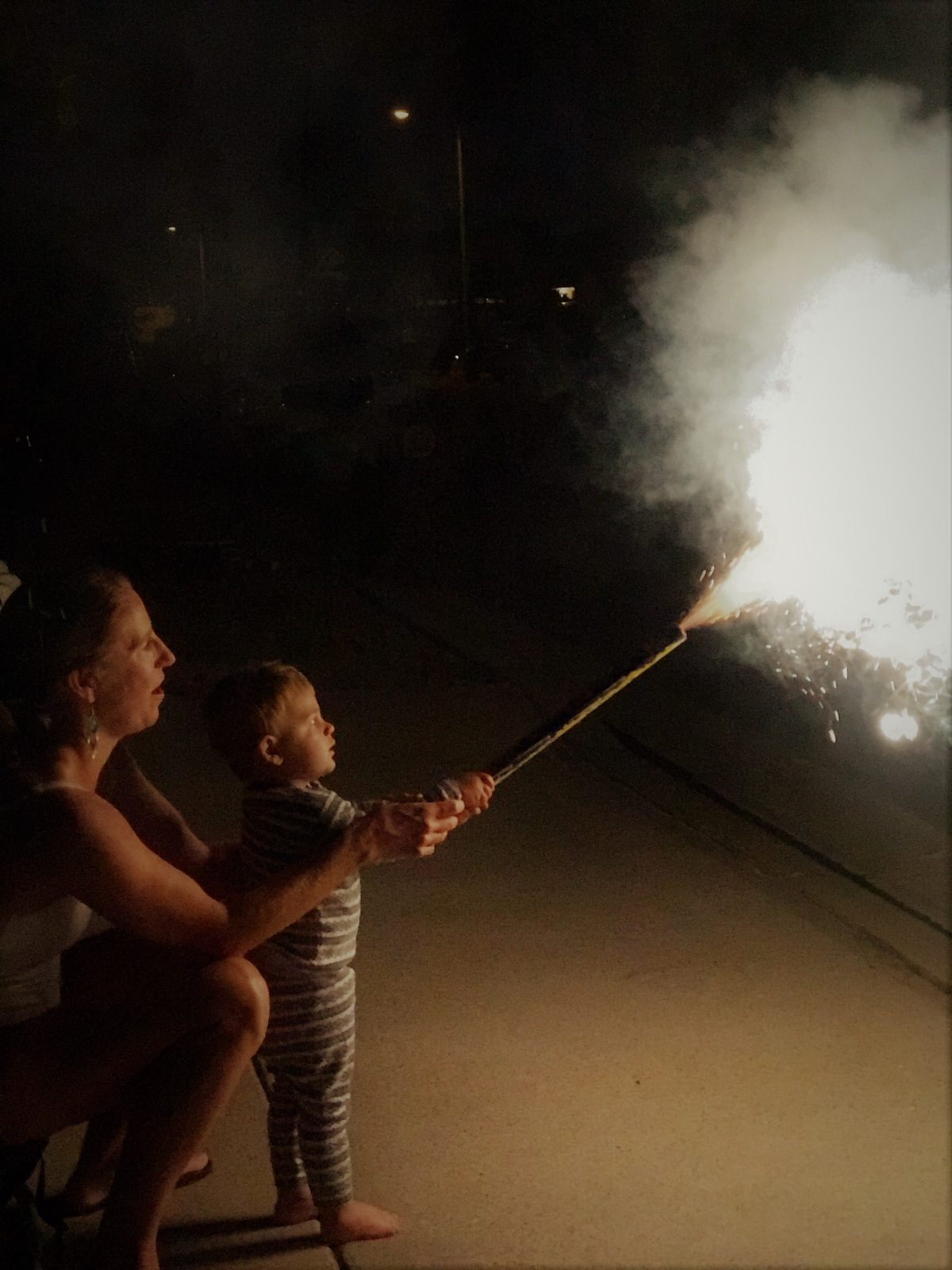 "Are the ""terrible twos"" a Declaration of Independence?  What parents can do for their toddlers this Fourth of July"